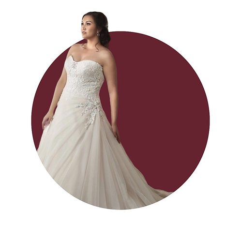1728 Bridal Gown