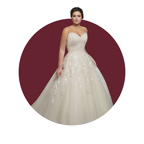 Francigna Gown