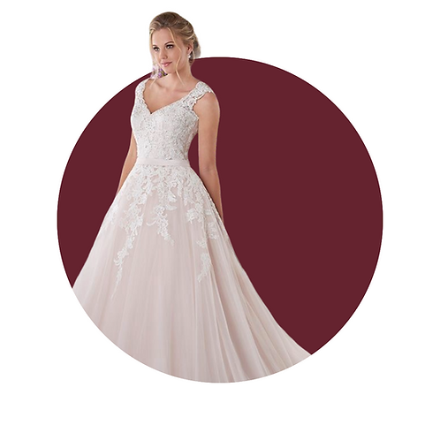 622 Bridal Gown