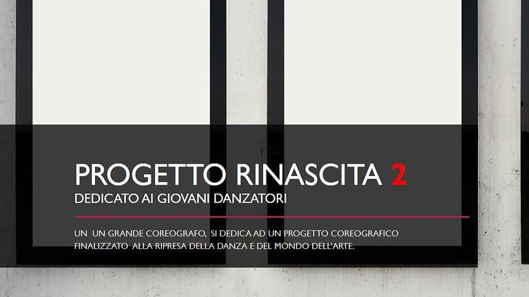 Progetto Rinascita 2