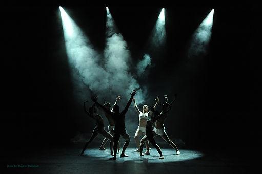 Danzarea serassi aprile 2011 spettacolo
