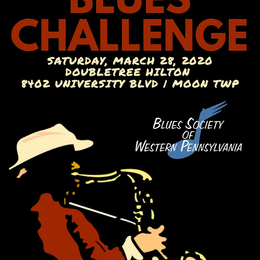 2020 Blues Challenge