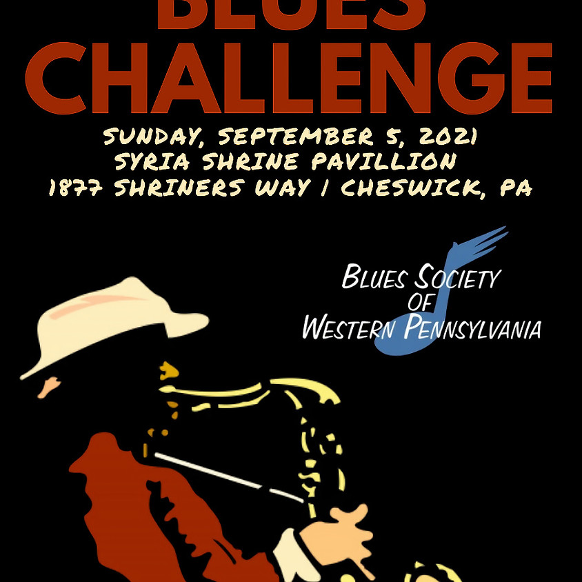 2021 Blues Challenge