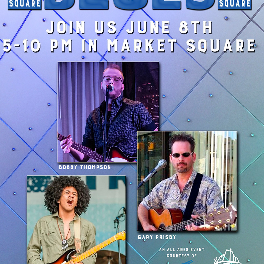 Blues in the Square