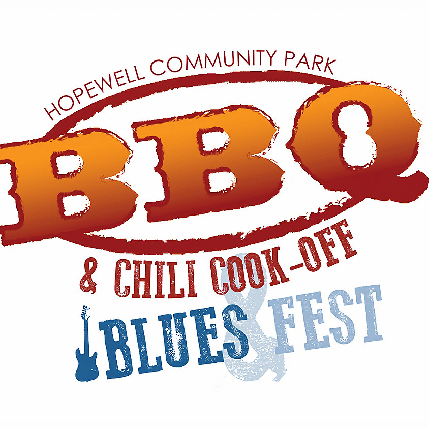 Hopewell Community Park Blues Festival