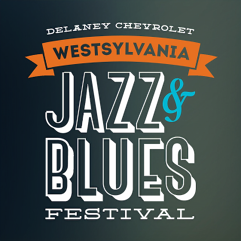 Westsylvania Jazz & Blues Festival