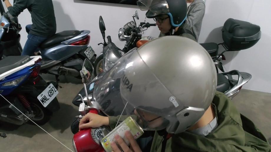 Scooter Workshop