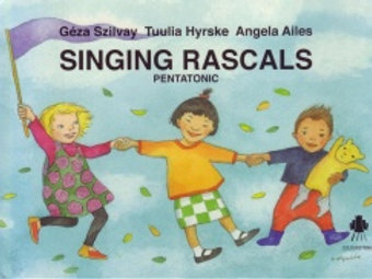 Singing Rascals Light Blue Songbook