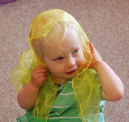 Len Tyler Music School classes - great fun for babies!