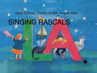 Singing Rascals Bundle (Limited Offer - Buy 2, Get 1 Free)