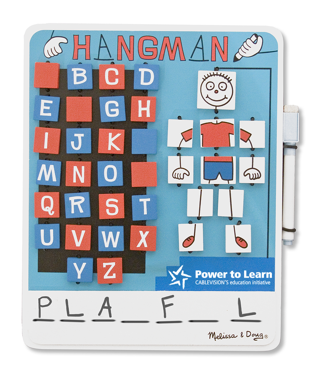 Hang Man Game