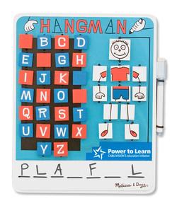 Hang Man Game