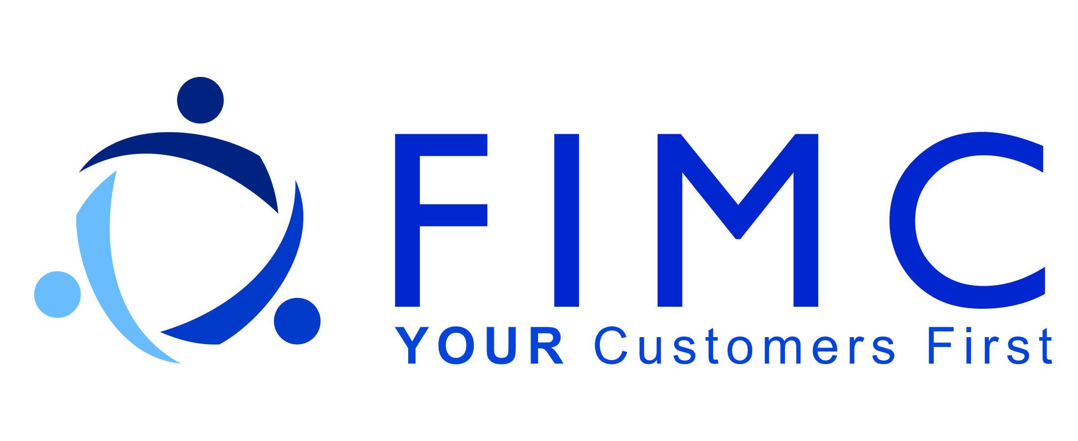 New FIMC logo