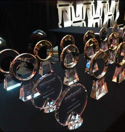 Awards for National Meeting