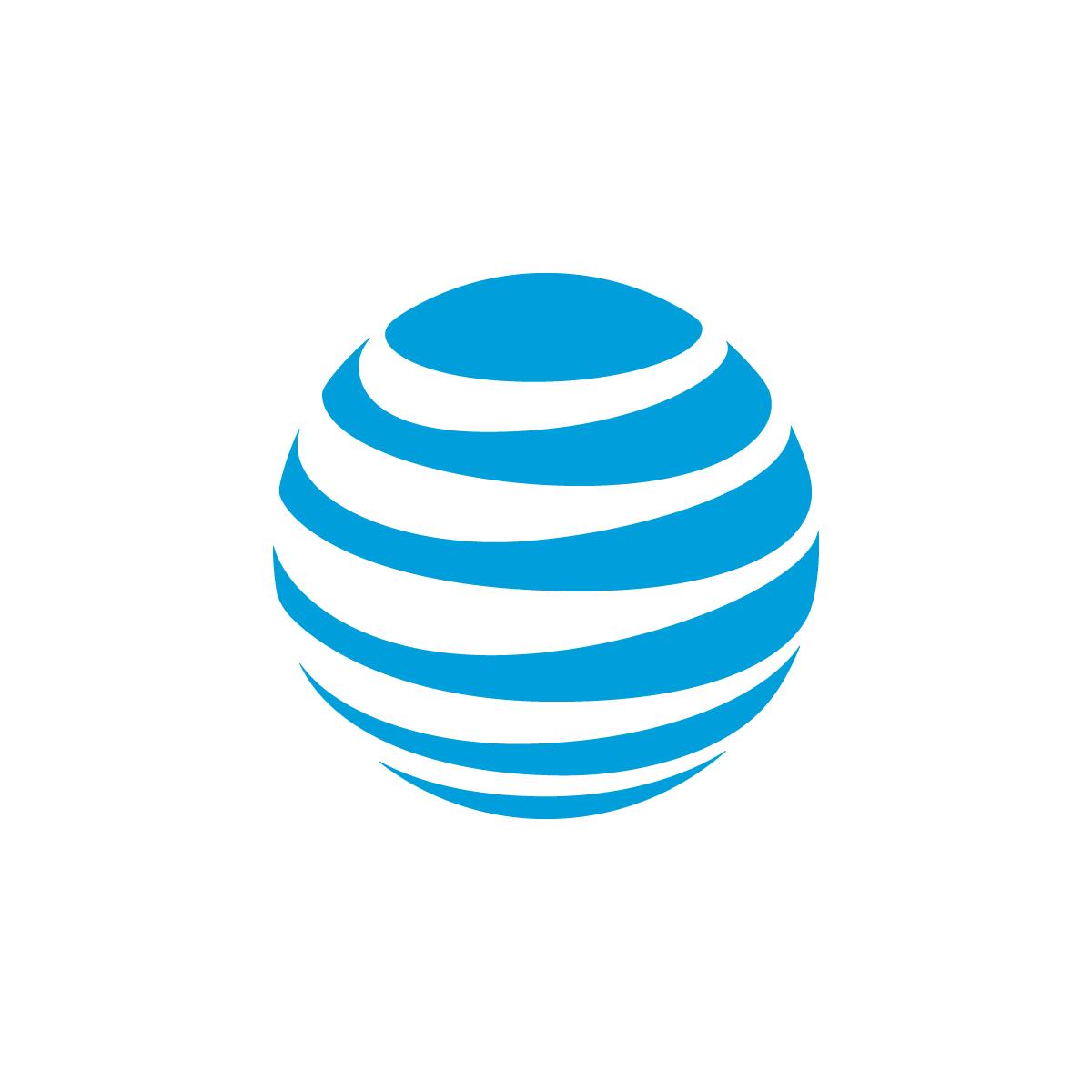 New AT&T Globe