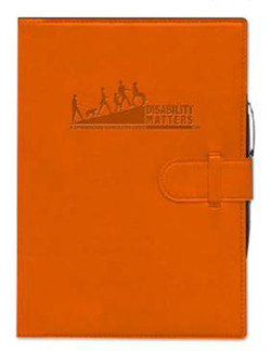 Journal for Notes