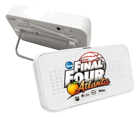 Final Four Speaker