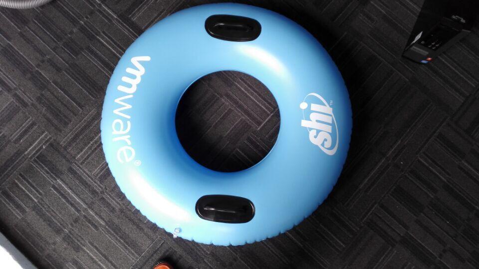 Swim Tube
