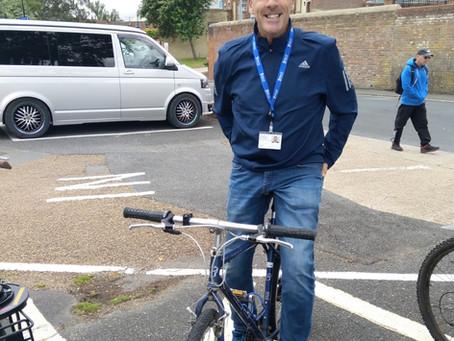 Dr Bike Session Bike Week!