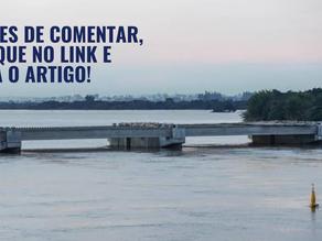 A nova Ponte do Guaíba e a falta de planejamento no Brasil