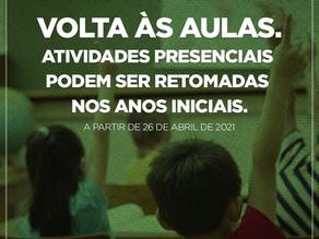 Volta às aulas no Rio Grande do Sul: como funcionará?