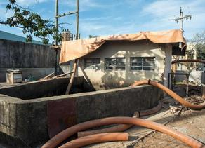Lançada licitação para obra de combate a alagamentos na Vila Farrapos