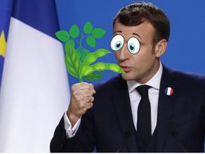 A mentira de Macron e o ataque ao agronegócio brasileiro
