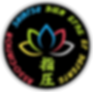 Logo Association shiatsu bien etre et de