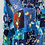 Thumbnail: Malliga Cotton Shirt Blue