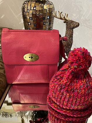Gift Set Hot Pink