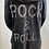 Thumbnail: Camo Rock & Roll Hooded Jacket