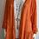 Thumbnail: Santorini Lace Jacket available in white, orange & blue