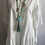 Thumbnail: Florence Luxury Cotton Embroidery Anglaise Dress