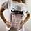 Thumbnail: Italian Purfume Bottle T-shirt White