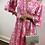 Thumbnail: Eva Pink Dress