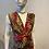 Thumbnail: Angelica Ruby Maxi Dress