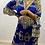 Thumbnail: Royal Blue Couture Dress