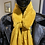 Thumbnail: Faux Fur Two in One Scarf