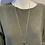 Thumbnail: Olive Bling Designer Knit