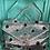 Thumbnail: Alex Max Silver Star Luxury Bag