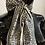 Thumbnail: Monochrome Silk Small Scarf