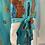 Thumbnail: Bohemian Boho Tunic Dress