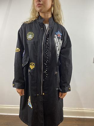 Designer Exclusive Parker Coat