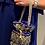 Thumbnail: Margo Royal Blue Evening Bag
