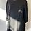 Thumbnail: My Bicycle Sweatshirt Eco Cotton Black