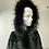 Thumbnail: Luxury Faux Fur Hooded Coat
