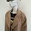 Thumbnail: Spring Camel Teddy Coat