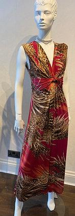 Angelica Ruby Maxi Dress
