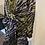 Thumbnail: Tatiana Tiger Dress Khaki