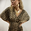 Thumbnail: Africa Leopard Maxi Dress